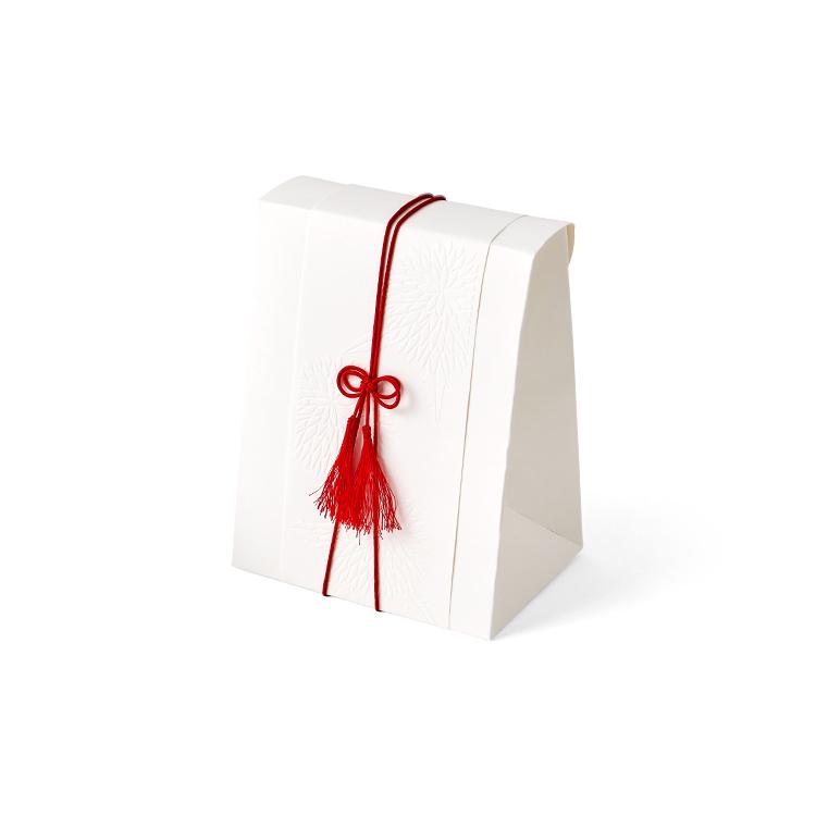 ギフトボックスセット / 紅小箱 / ラッピングボックス