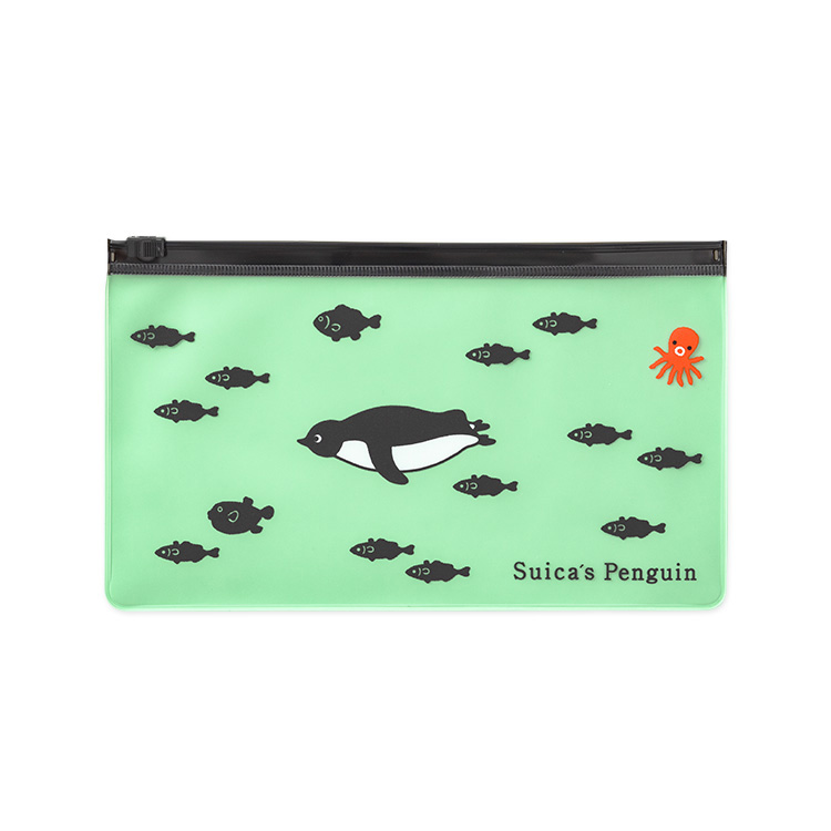 Suicaのペンギン ステーショナリーセット(仲間)