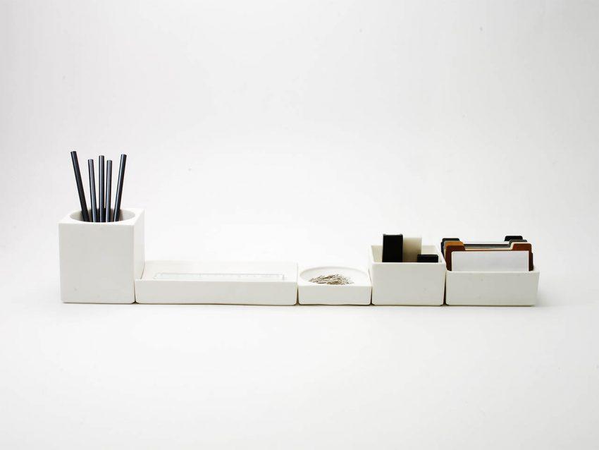 デザインフィル デザインプロジェクト『セトモノデスクトップ』